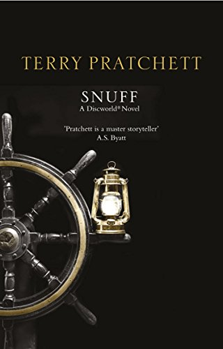 9780552166768: Snuff: (Discworld Novel 39)