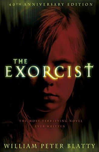 9780552166775: Exorcist