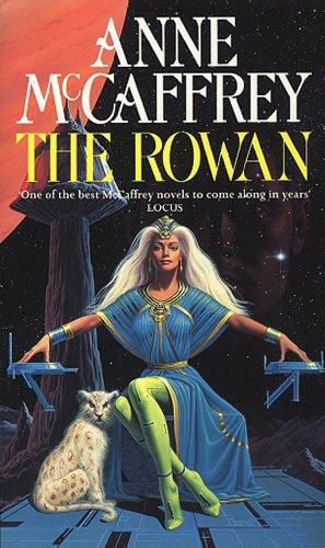 9780552166836: Rowan (The Tower & Hive Sequence)