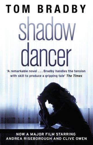 9780552167000: Shadow Dancer