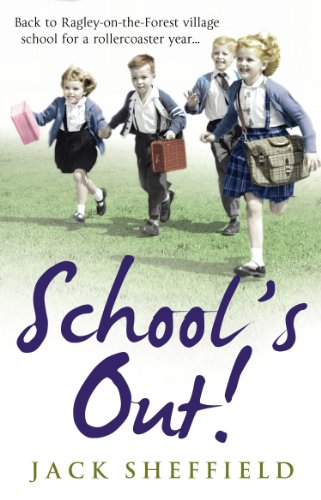 School s Out! (Paperback)