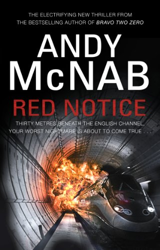 9780552167086: Red Notice: (Tom Buckingham Thriller 1)