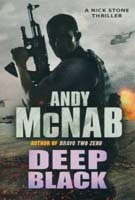 9780552167222: Deep Black Pb Andy McNab