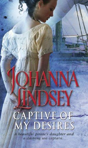 9780552167451: Captive Of My Desires