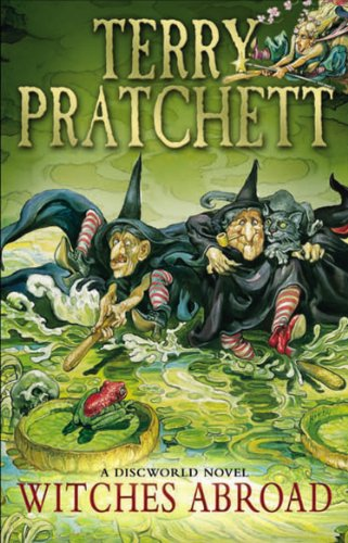 9780552167505: Witches Abroad: A Discworld Novel (Discworld Novels)