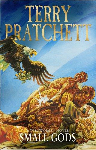 9780552167512: Small Gods: (Discworld Novel 13)