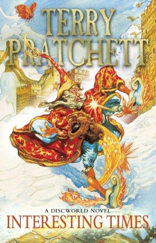 9780552167543: Interesting Times: A Discworld Novel (Discworld Novels)