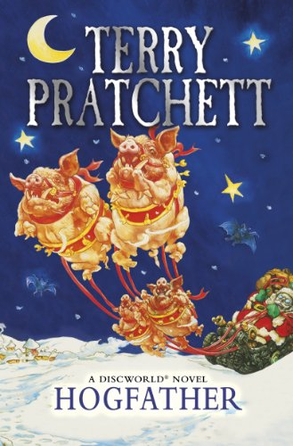 9780552167581: Hogfather: (Discworld Novel 20)