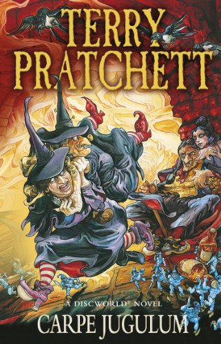 9780552167611: Carpe Jugulum: (Discworld Novel 23) (Discworld Novels)