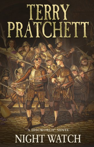 9780552167666: Night Watch: Discworld Novel 29 (Discworld Novels)