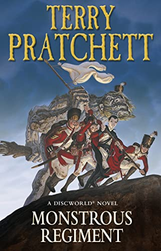 9780552167673: Monstrous Regiment: (Discworld Novel 31) (Discworld Novels)