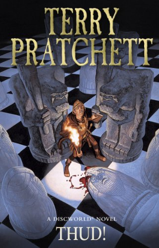 9780552167697: Thud!: (Discworld Novel 34)