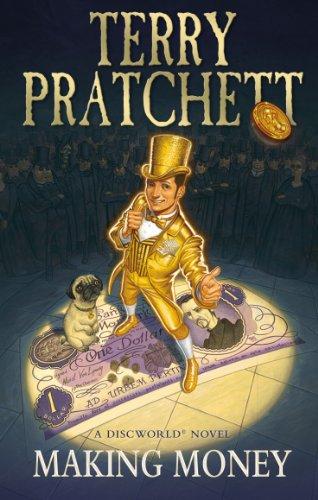 9780552167703: Making Money: (Discworld Novel 36) (Discworld Novels)