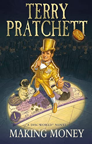 9780552167703: Making Money: (Discworld Novel 36)