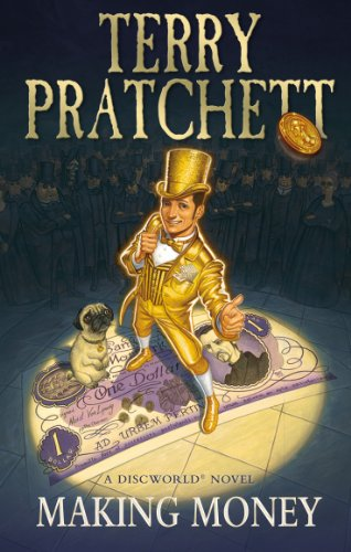 9780552167703: Making Money (Discworld Novels)