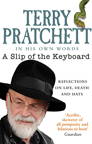 9780552167727: A Slip of the Keyboard: Reflections on Alzheimer's, Inspirations, Orangutans and Hats