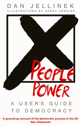 9780552167864: People Power: A user's guide to democracy