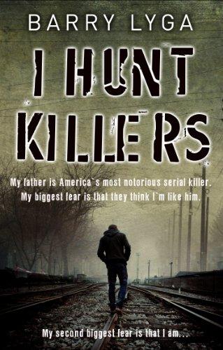 9780552167901: I Hunt Killers (Jasper Dent 1)