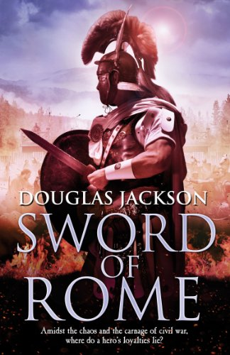 9780552167918: Sword of Rome (Gaius Valerius Verrens)