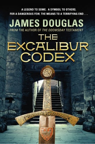 9780552167925: The Excalibur Codex