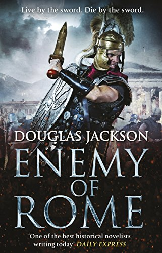 9780552167949: Enemy of Rome (Gaius Valerius Verrens)