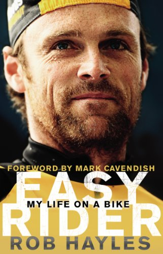 9780552167970: Easy Rider: My Life on a Bike