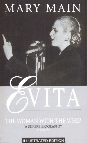 9780552168069: Evita: The Woman With The Whip