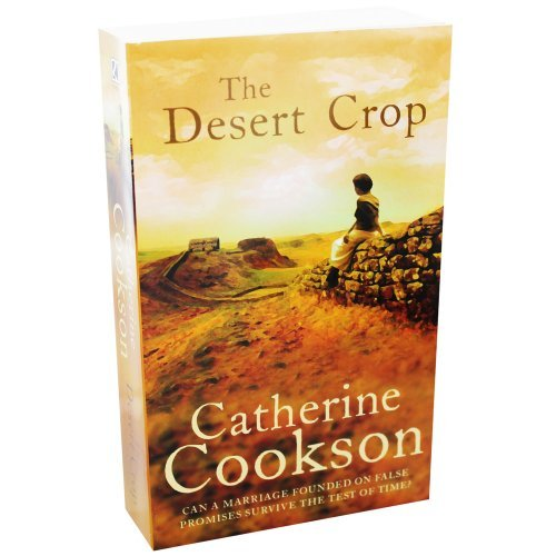 9780552168229: Catherine Cookson Collection 10 Books Set Pack (Feathers in the Fire, The Blind Miller, The Upstart, The Branded Man, The Desert Crop, Kate Hannigan, Pure as the Lily, The Round Tower, The Tinker's Girl, The Obsession) (Catherine Cookson Collection)