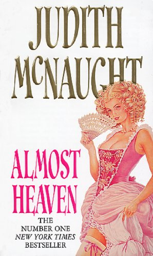 9780552168519: Almost Heaven