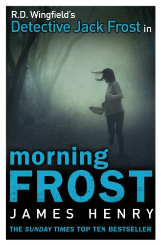 9780552168533: Morning Frost (DI Jack Frost Prequel)
