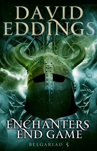 9780552168571: Enchanters' End Game: Book Five Of The Belgariad (The Belgariad (TW))