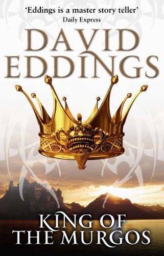 9780552168588: King Of The Murgos