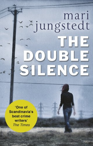 9780552168755: The Double Silence: Anders Knutas series 7