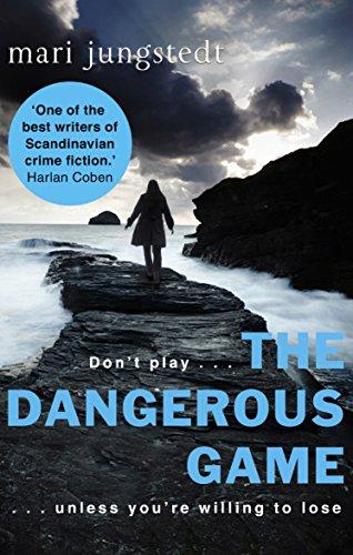 9780552168762: The Dangerous Game: Anders Knutas series 8
