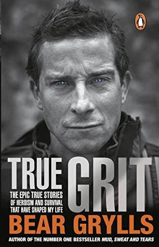 9780552168786: True Grit