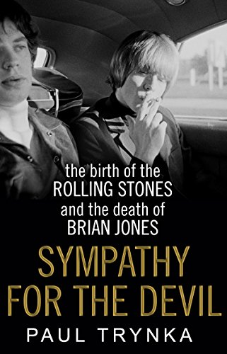 9780552168816: Sympathy for the Devil: The Birth of the Rolling Stones and the Death of Brian Jones