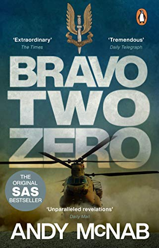 9780552168823: Bravo Two Zero - 20th Anniversary Edition