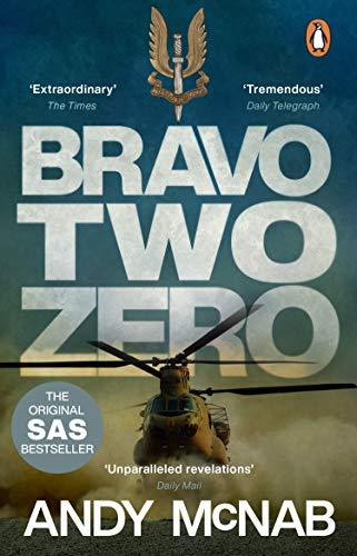 9780552168823: Bravo Two Zero - 20th Anniversary Edition