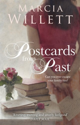 9780552169004: Postcards From the Past