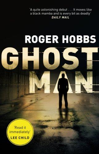 9780552169165: Ghostman