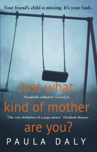 9780552169196: Just What Kind of Mother Are You?