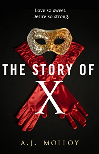 9780552169240: The Story of X