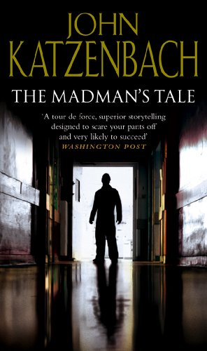 9780552169271: The Madman's Tale