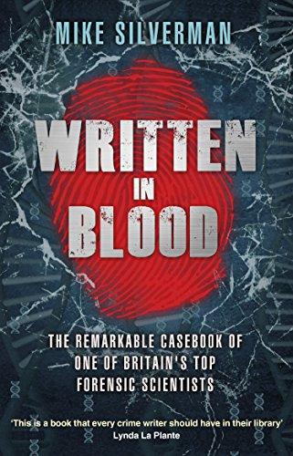 9780552169318: Written in Blood
