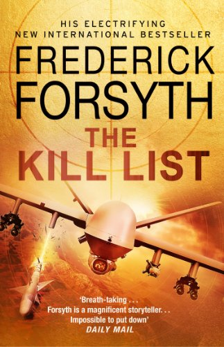 9780552169325: The Kill List