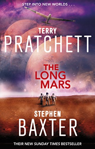 9780552169356: The Long Mars: Long Earth 3 (The Long Earth)