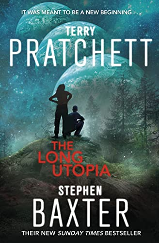 9780552169363: The Long Utopia: (The Long Earth 4)