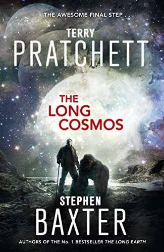 9780552169370: The Long Cosmos (Long Earth 5)