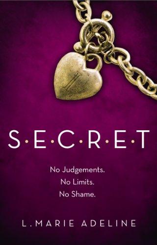 9780552169394: Secret: (S.E.C.R.E.T. Book 1)