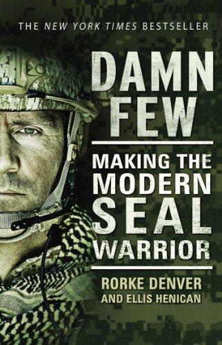9780552169868: Damn Few: Making the Modern SEAL Warrior